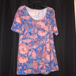 Perfect T large top